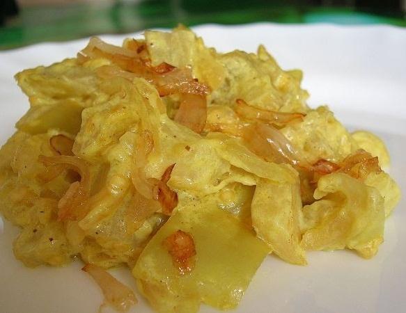 Белые баклажаны рецепты