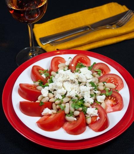 Французский салаты рецепты с фотами