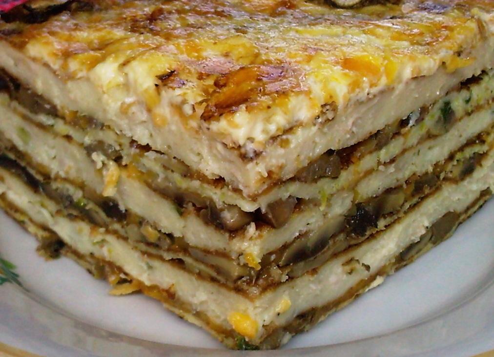 Рецепты для пикника пошагово с фото